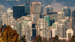 Vancouver Sees Largest Average House Price Plunge On
