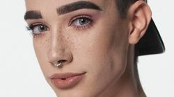 CoverGirl Announces First-Ever Male