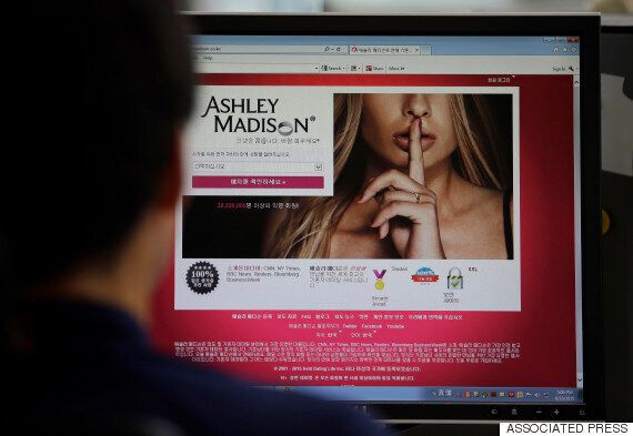 Ashley Madison Users Will Have To Out Themselves If They Want To