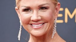 Nancy O'Dell Says Locker Room Is No Excuse For Objectifying