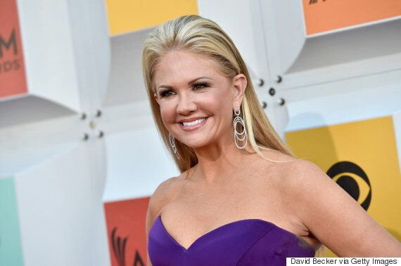 Nancy O'Dell Says Donald Trump's Locker Room Comment Is No