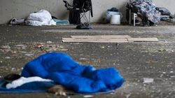 Homeless Group Urges Liberals To Focus On