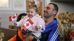 U.S. Latest Country Trying To Emulate Canada's Refugee