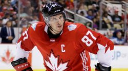 Sidney Crosby Diagnosed With Another