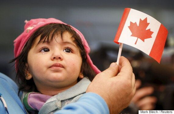 U.S. Latest Country Trying To Emulate Canada's Syrian Refugee