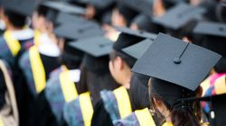 Half Of Canadian Students Worried About Debt, Job