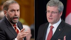 Voters Should Fire Harper Over Duffy Scandal:
