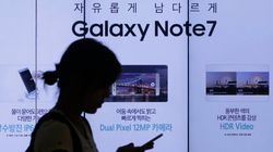 Samsung Pulls The Plug On The Galaxy Note