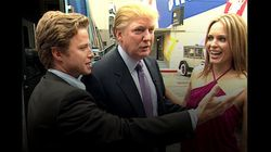 Billy Bush Suspended By NBC, Will Not Apologize On