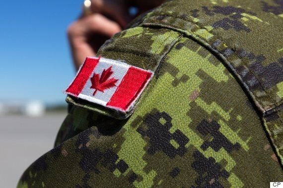 Canadian Forces Consider Handing Military Sex Crimes To Civilian