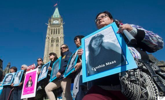 Missing, Murdered Indigenous Women Inquiry Will Be Watched By World: