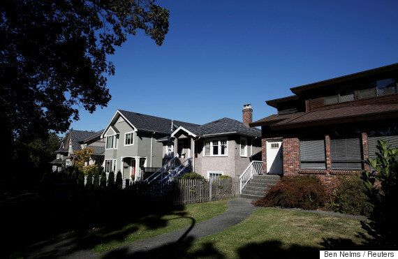 Canada's Mortgage Rules Could Leave Millennials Hanging, Study