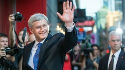 Harper Won't Be Happy With This New York Times