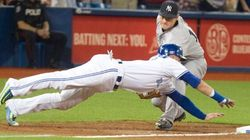 Blue Jays Winning Streak Ends With 4-3 Loss To