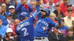 Blue Jays Lead Series Against Rangers After Tense