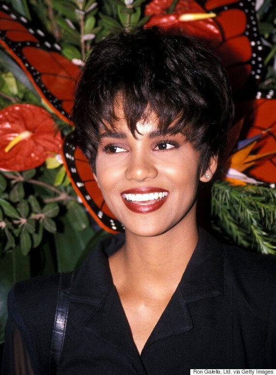 Halle Berry's Style Evolution And Biggest Roles On The Actress'
