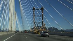 B.C. Accelerates Past Point Of No Return On Megaproject