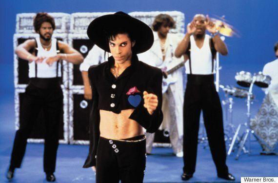 Prince Ruled The Movies Like He Did