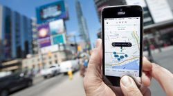 Uber Threatens To Leave Toronto And Take 15,000 Jobs With