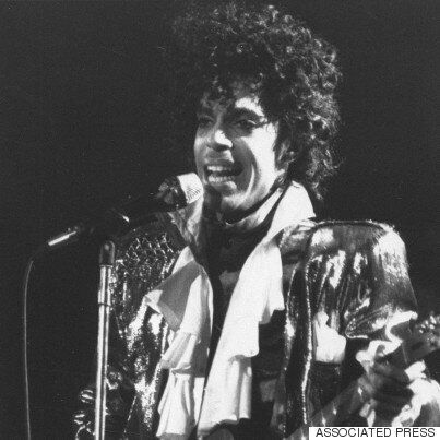 Prince Singer Dead: Artist Had Special Place In His Heart For