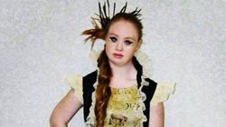 Model With Down Syndrome Confirmed To Walk At New York Fashion