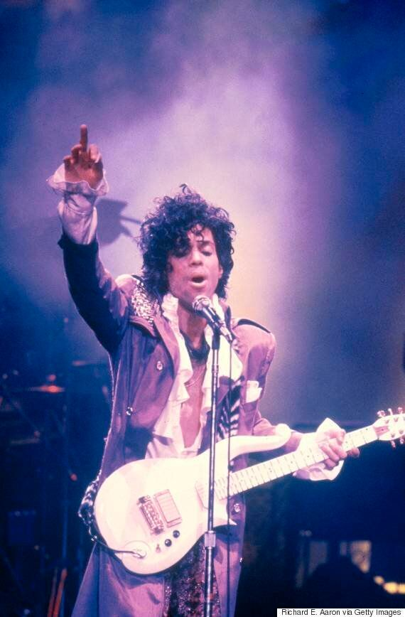 Prince Dead: Superstar Passes Away At Age