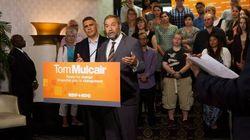 NDP Plan Will 'Enshrine Budget Transparency Into Law,' Mulcair