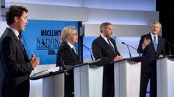 Polls Suggest Little Change In Tight Election Race After First