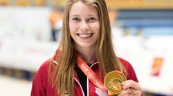 Canada Adds To Its Parapan Am Gold