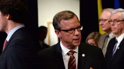 Brad Wall Looks At Legal Options On Federal Carbon Tax