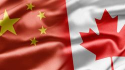Put Human Rights At Heart Of Canada-China
