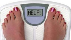 This Weight Loss Calculator Is Holding You