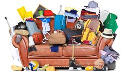 How To Declutter To Sell Your