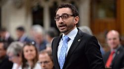 Racist Messages Sent To Liberal MP After Anti-Islamophobia