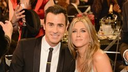 Justin Theroux Doesn't Mind Being Called Mr. Jennifer