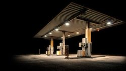 Gas Prices Soar In Western Canada As Canadian Crude Hits Decade