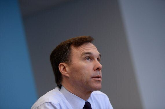Federal Government Posts $1B Deficit In