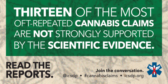 We Must Separate Fact From Fiction in the Cannabis