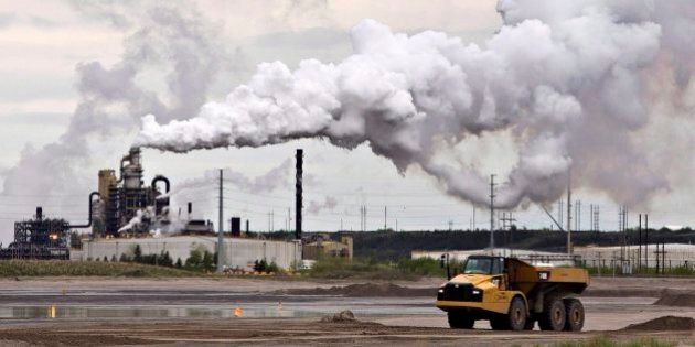 Oilsands Being Left In The Ground Is Just A Matter Of Fact, Experts