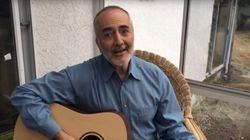 Raffi Election Song Wants To Shake, Shake, Shake The Tories