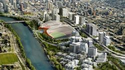 Calgary Flames' New Arena Will Cost Double What Owners Said It