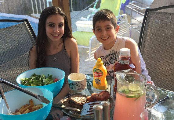 Kids With Dietary Needs Must Be Empowered, Not