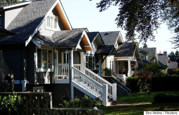 Canada's New Mortgage Rules Could Make Life Tough For 1/3 Of Insured