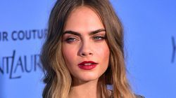 23 Of Cara Delevingne's Greatest Style