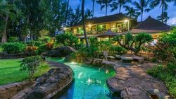 LOOK: Neil Young's Hawaii Estate Hits Market at $24.5