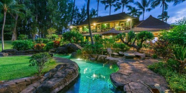 Neil Young's Hawaii Estate Hits Market at $24.5