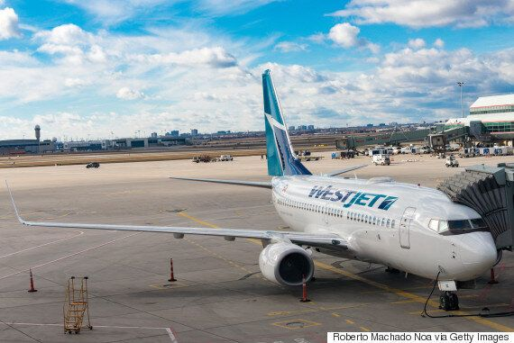 WestJet Denies It Allowed Harassment To Exist Within