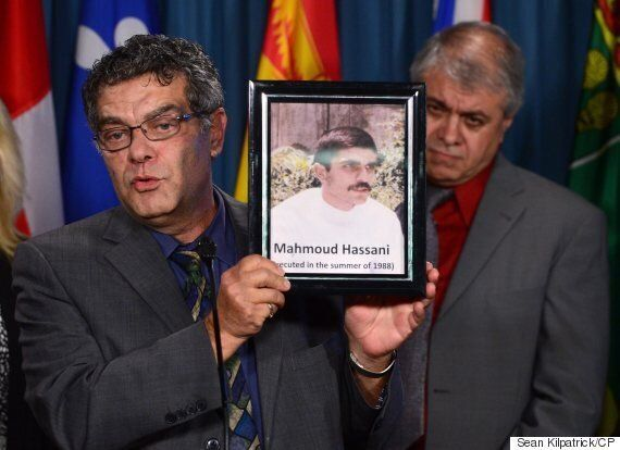 Call For Iran War Crimes Investigation, Liberals