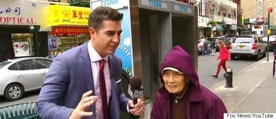 Fox News Chinatown Segment Blasted For Being 'Blatantly