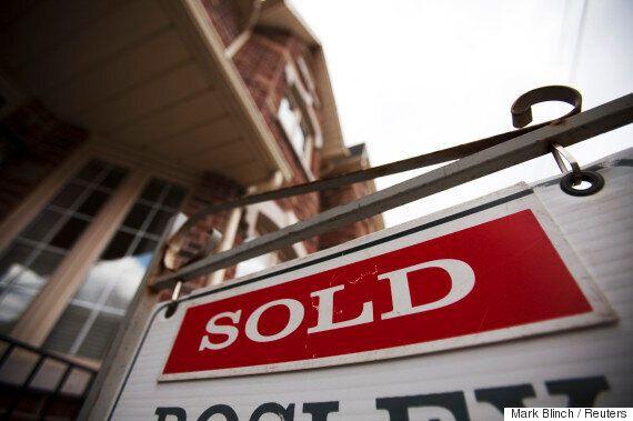 Honeymoon Over For Seller's Market When New Mortgage Rules